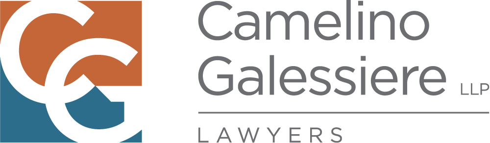 Camelino Galessiere LLP